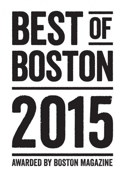 Best of Boston 2015